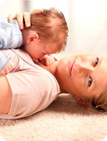 Je bent hier: Home > Gezondheid en vaccineren > Mama