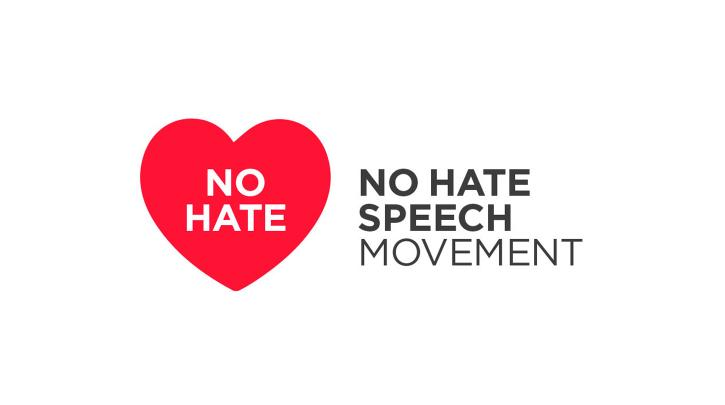 NoHate Logo