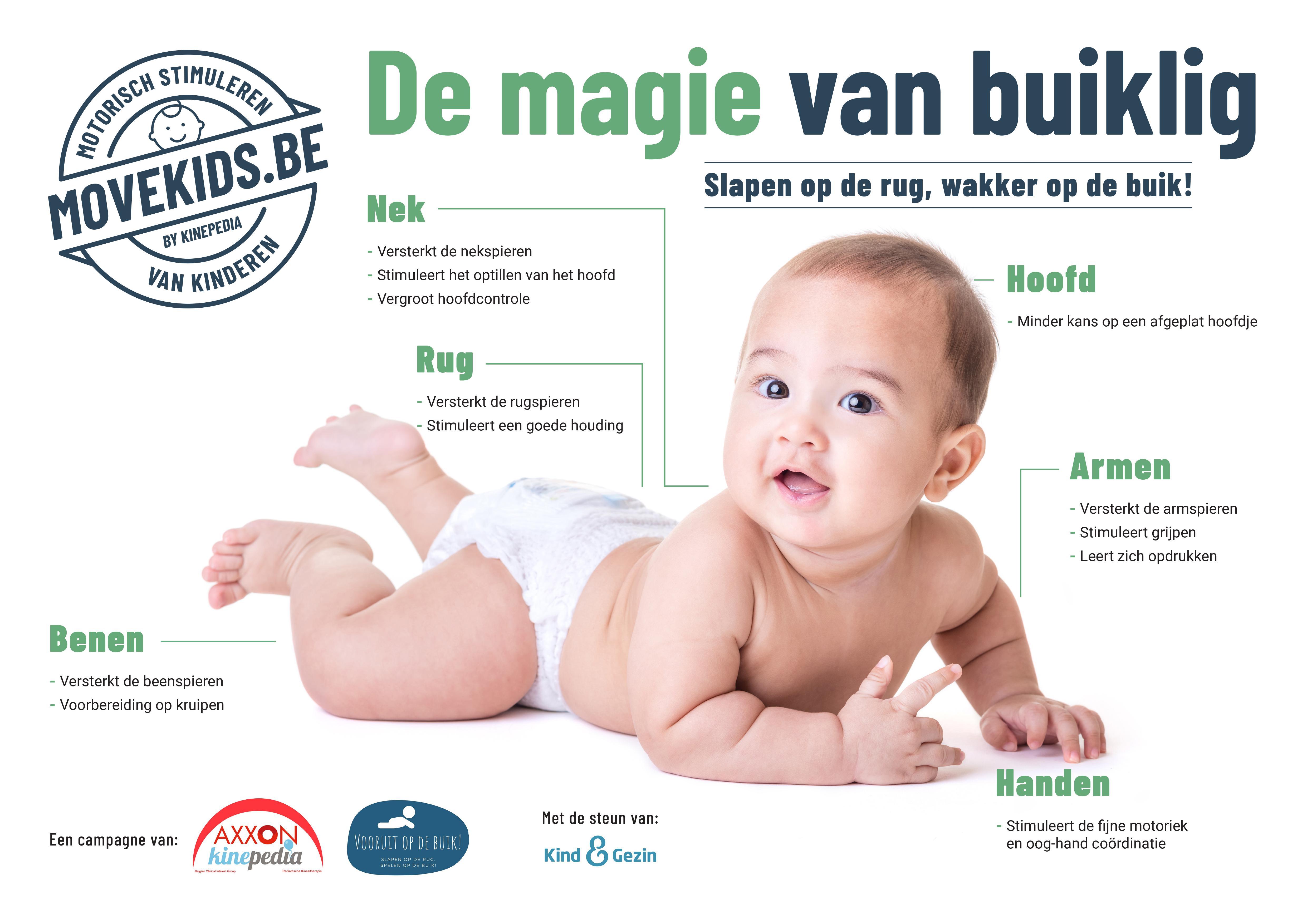 1-2-3 BabyBeweging